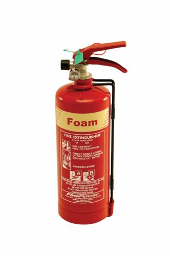 FOAM AFFF Extinguisher 'FirePower'  - *various sizes*